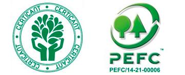 CERTICANT, Asociación Entidad Cantabra solicitante de la certificación forestal PEFC